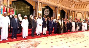 OIC Summit: We Now Grapple With Serious Security Problems – Buhari