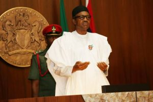 Buhari's SARS Reform Presidential Panel Recommends 'State And Local Gov't Police'