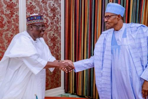 BREAKING: President Buhari To Submit Ministerial List To Senate This Week