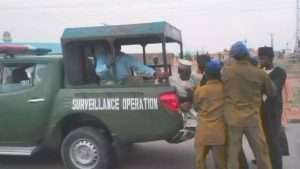 BREAKING:Over 50 Homosexuals arrested during orgy in Kano State