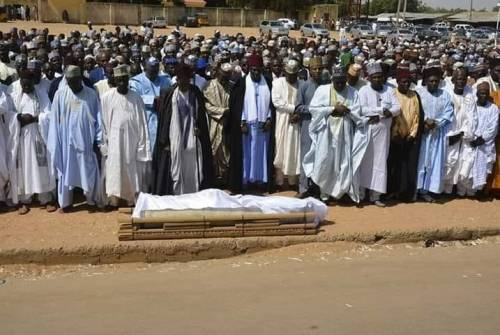 BREAKING: 155 Persons Die In Yobe State Within Six Days Over Suspected Coronavirus Symptoms, State Governor Coordinates Affairs From Abuja